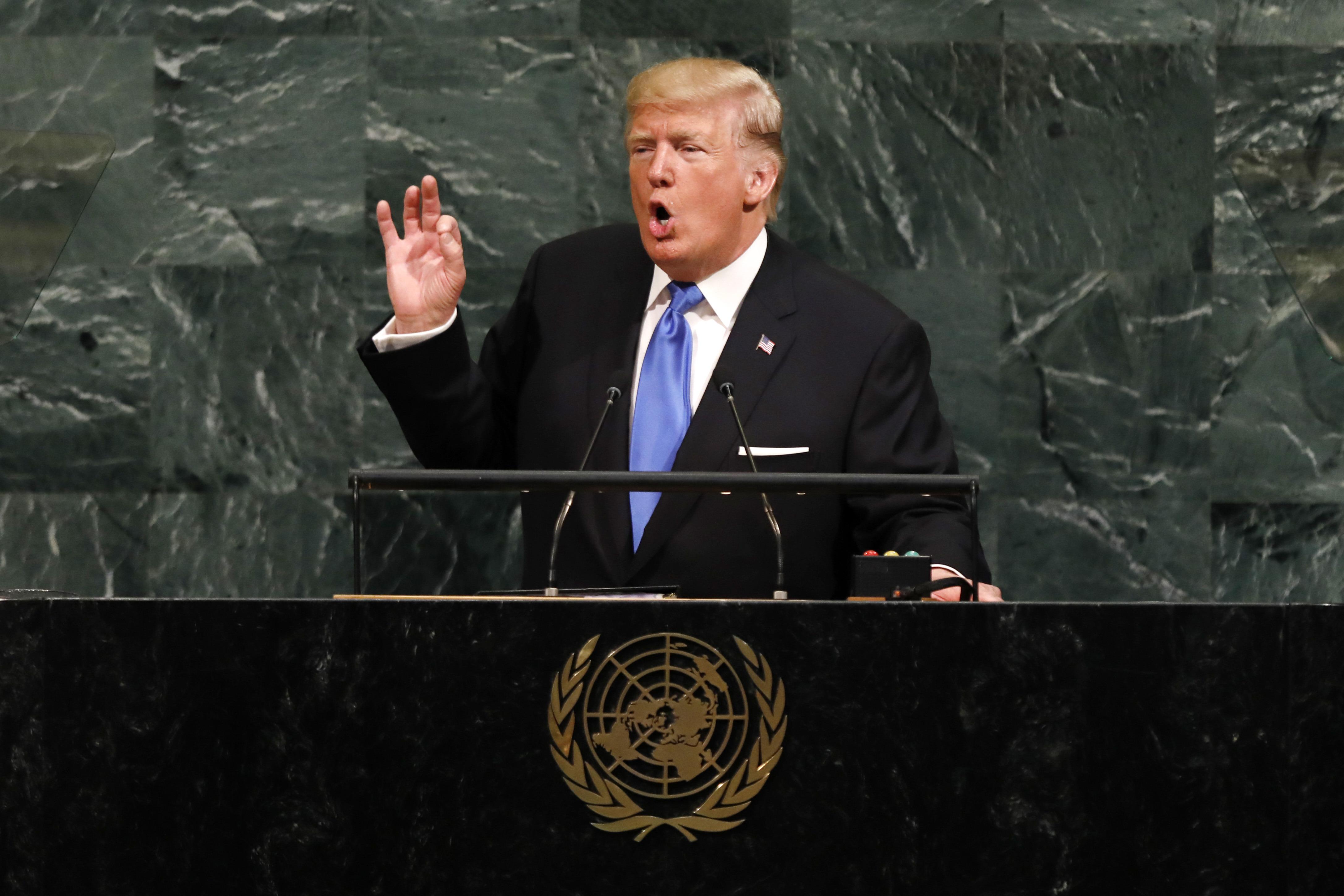 California demanda a gobierno de Trump por muro fronterizo