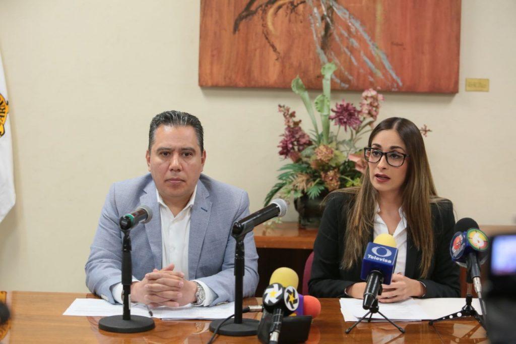 Detienen a ex regidor de Torreón