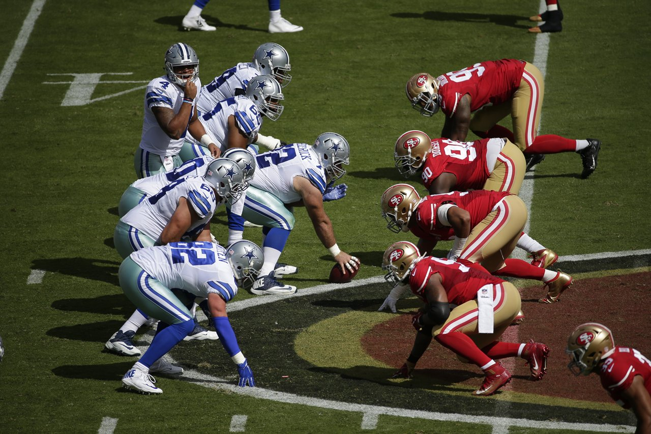 Tres años más de NFL en México; Televisa extiende el contrato