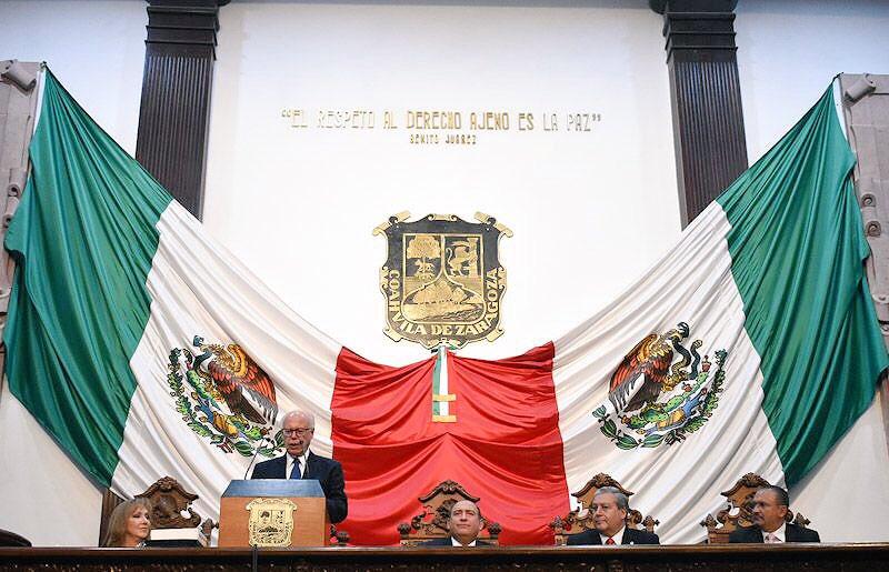 Salud ha denunciado desvíos: Narro Robles
