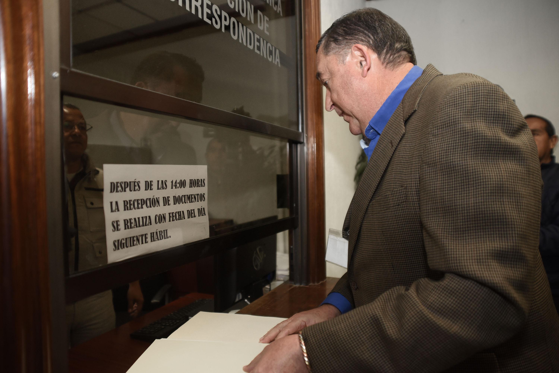Alcalde de Saltillo denuncia amenazas de Moreira