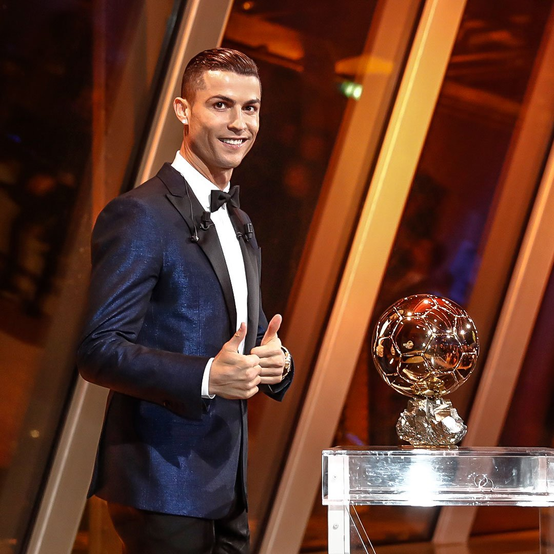 Cristiano, Sevilla y el monstruo que siempre viene a verles