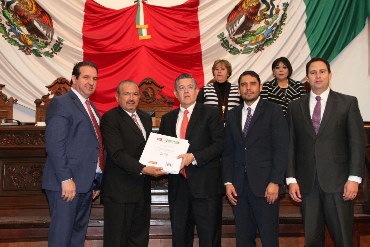Proyectan 4 mil mdp a obra pública en Coahuila