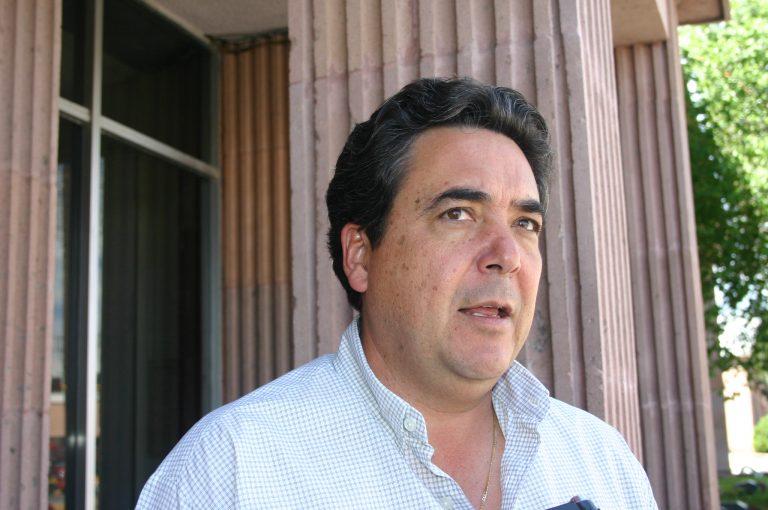 EU solicitará extradición de ex gobernador de Coahuila