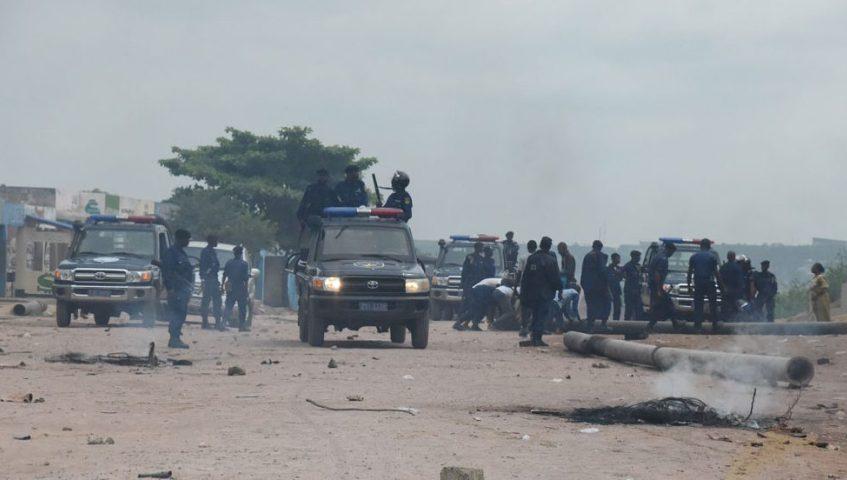 ONU investiga ataques contra efectivos de paz en RDC